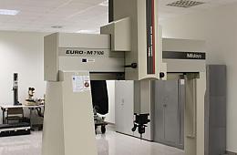 MITUTOYO EURO - M7106 (1000 x 700 x 600 mm)